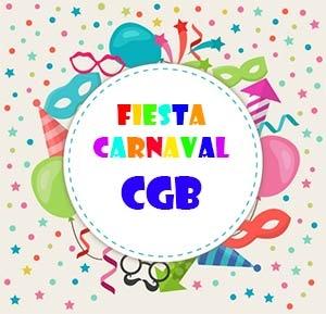 Fiesta Carnaval CGB