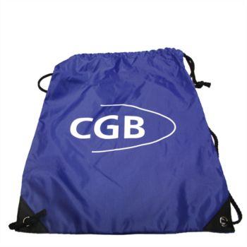 Mochila azul Cgb