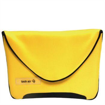 Maletín ipad Tech Air amarillo Cgb