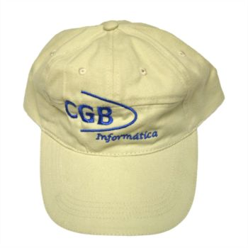 Gorra color beige Cgb