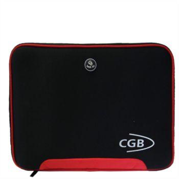 Maletín portátil Tech Air z0309 negro y rojo 13.3'' Cgb