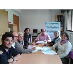 Convenio de Colaboración para  la ejecución del Proyecto Social de Reinserción Laboral