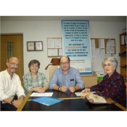 Convenio de Colaboración - Iniciativa solidaria para la Formación Laboral de personas con problemas de adicción