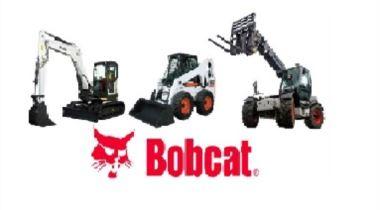 Productos Bobcat