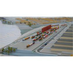 Plataf. Ferroviaria (Nuevos Proyectos)
