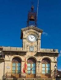 Plaza de Fermoselle