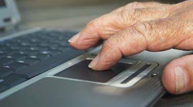 Educación a mayores en las TIC