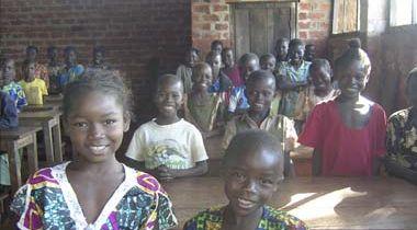 Fundación Bangassou