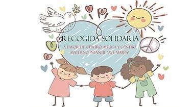 Recogida solidaria