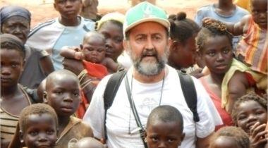 Material para la Fundación Bangassou