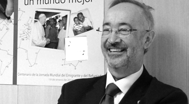 José Luis Pinilla S.J.