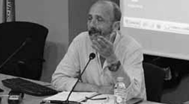 José Palazón Osma