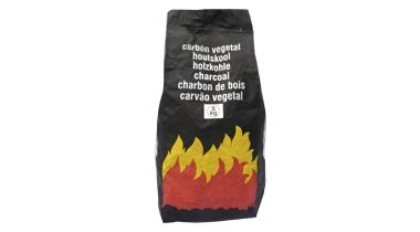 Carbón vegetal 5Kg