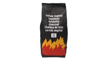 Carbón vegetal 10Kg