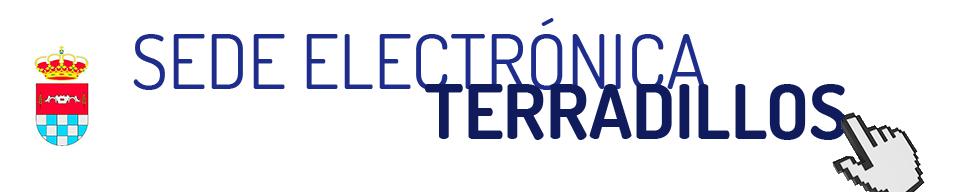 Sede Electrónica Terradillos