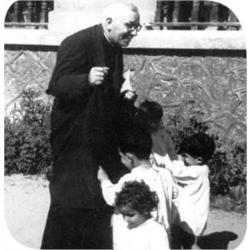 Eucaristía en memoria de D. Doroteo Hernández Vera