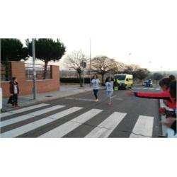 II San Silvestre Solidaria UPSA