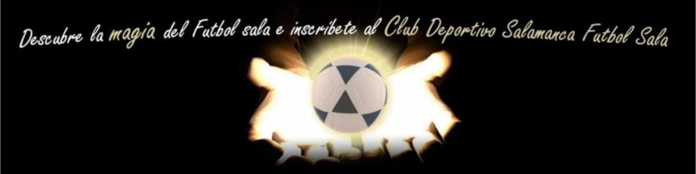 Club Deportivo Salamanca Futbol Sala