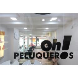 5% de descuento en la shop on line www.ohpeluqueros.com/shop y en el corte de pelo para niños y padres. Peluquería situadas en Filiberto Villalobos 57 y Avda. Villamayor. Teléfonos 608885740 (pedidos) y 923123484