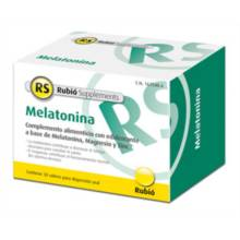 MELATONINA RS 30 Sobres bucodispersables