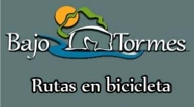 Red de senderos cicloturistas (Rutas en