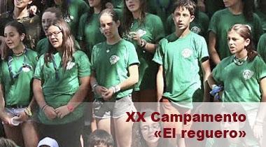 XX Campamento