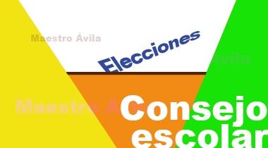 Candidatos electos y suplentes
