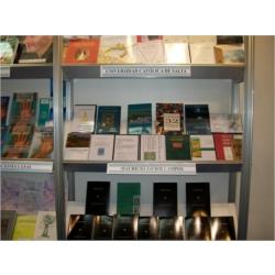 Feria del Libro de Panamá 2009.