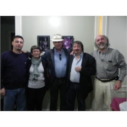 Conferencias sobre Masonería Mixta. Sociedad Argentina de Escritores 2011.