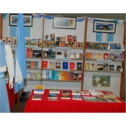 Feria del Libro de Puerto Rico 2009.