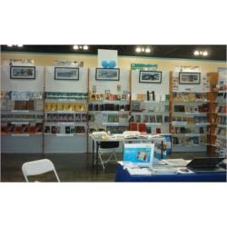 Feria del Libro de Puerto Rico 2008.