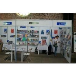 Feria del Libro de Centroamérica y Costa Rica 2010.
