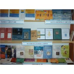 Feria Internacional del Libro de Puerto Rico 2008.