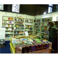 Feria del Libro de Buenos Aires 2014.