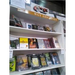 Feria Internacional del Libro de Buenos Aires 2014