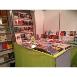 Feria del Libro de La Matanza 2014.