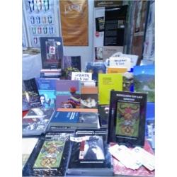 Feria del Libro de Buenos Aires 2015