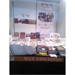Feria del Libro de City Bell 2015