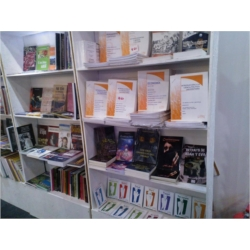 Feria del libro de Buenos Aires 2016