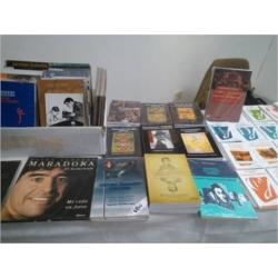 Feria del Libro de Almirante Brown 2016