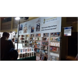 Feria del Libro de Buenos Aires 2017