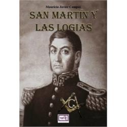 San Martín y las Logias, 2017.