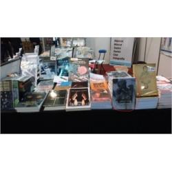 Feria del Libro de Berazategui 2017