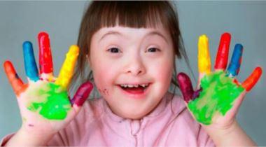 Fisioterapia en el síndrome de Down
