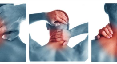 Fisioterapia para latigazo cervical