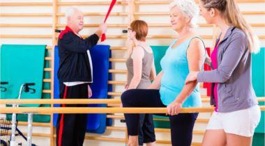 Párkinson y Fisioterapia