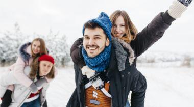 Fortalece tus huesos en invierno