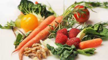 Alimentos para el sistema inmunitario