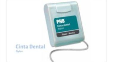 Seda- Cinta- Hilo dental