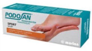 Desodorante/ Antitranspirantes